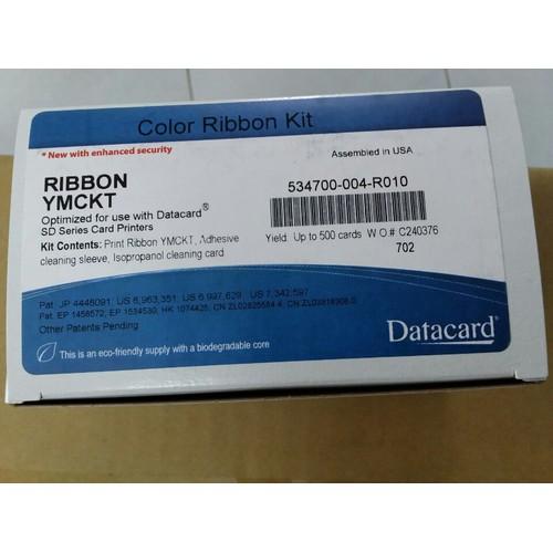 Mực in cho máy in thẻ nhựa Datacard SD260L - Ruy băng màu 534700-004 -- in 500 lần - 9088802 , 18779159 , 15_18779159 , 3410000 , Muc-in-cho-may-in-the-nhua-Datacard-SD260L-Ruy-bang-mau-534700-004-in-500-lan-15_18779159 , sendo.vn , Mực in cho máy in thẻ nhựa Datacard SD260L - Ruy băng màu 534700-004 -- in 500 lần