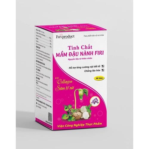 Combo 1 liệu trình 4 hộp tinh chất mầm đậu nành Firi - 9083986 , 18771000 , 15_18771000 , 1580000 , Combo-1-lieu-trinh-4-hop-tinh-chat-mam-dau-nanh-Firi-15_18771000 , sendo.vn , Combo 1 liệu trình 4 hộp tinh chất mầm đậu nành Firi