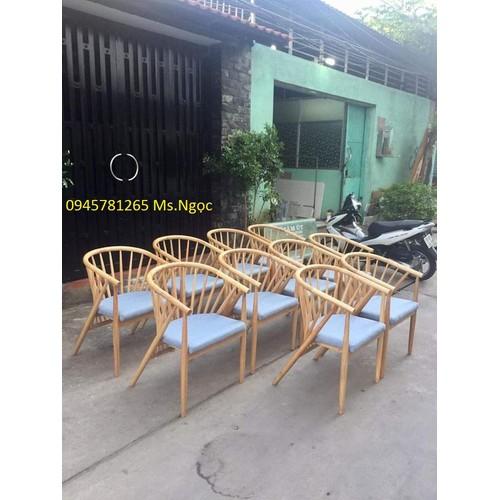 ghế cafe song tiện cao cấp giá rẻ