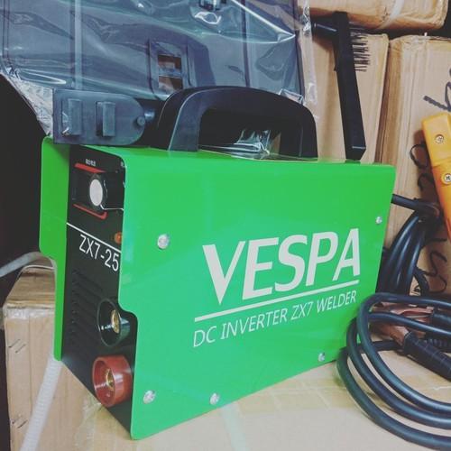 Máy hàn Vespa ZX7-250-máy hàn que