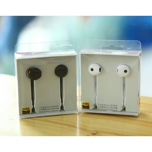 Tai nghe Xiaomi Dual Driver In-ear Tai nghe Type-C
