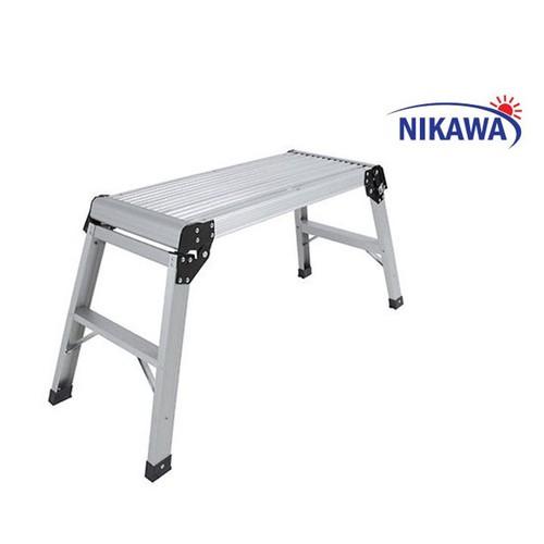 Thang nhôm bàn Nikawa NKC04 - Tải trọng 150kg