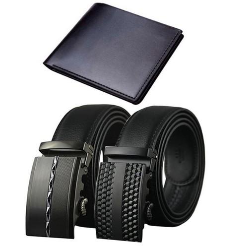 Bộ 03 sản phẩm Thắt Lưng và ví da Nam Cao Cấp AT Leather P101-106- SEP ĐEN - 9087823 , 18777706 , 15_18777706 , 399000 , Bo-03-san-pham-That-Lung-va-vi-da-Nam-Cao-Cap-AT-Leather-P101-106-SEP-DEN-15_18777706 , sendo.vn , Bộ 03 sản phẩm Thắt Lưng và ví da Nam Cao Cấp AT Leather P101-106- SEP ĐEN