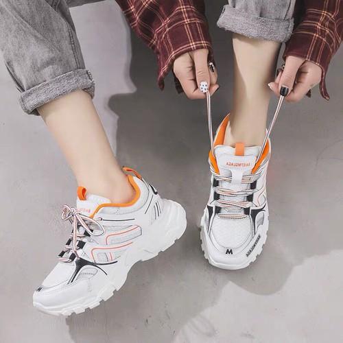 giày thể thao nữ cổ thấp