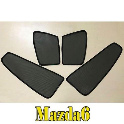 Rèm che nắng theo xe MAZDA 6 mới nhất, tiện lợi nhất , khắc phục hoàn toàn các khuyết điểm của những bộ rèm che nắng xe hơi trên thị trường hiện nay. - 4837475 , 18783733 , 15_18783733 , 600000 , Rem-che-nang-theo-xe-MAZDA-6-moi-nhat-tien-loi-nhat-khac-phuc-hoan-toan-cac-khuyet-diem-cua-nhung-bo-rem-che-nang-xe-hoi-tren-thi-truong-hien-nay.-15_18783733 , sendo.vn , Rèm che nắng theo xe MAZDA 6 mới n