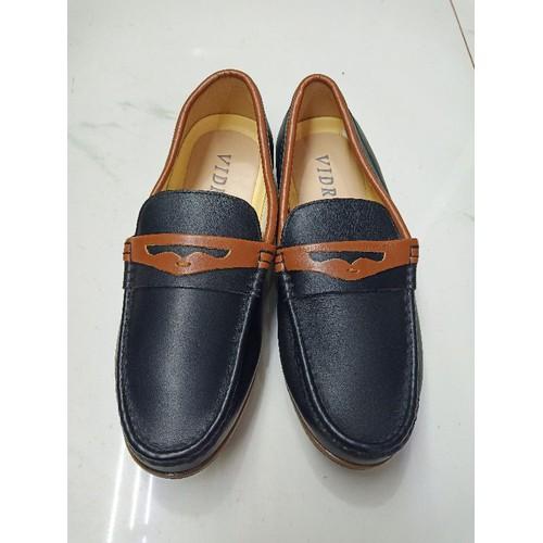 giày lười nam Vidra