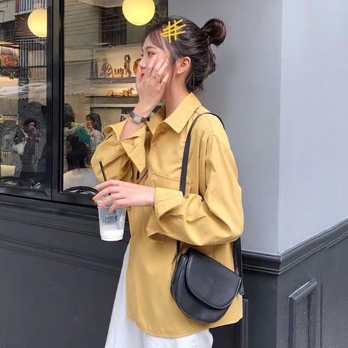 áo sơmi kate nữ - 9086613 , 18775673 , 15_18775673 , 119000 , ao-somi-kate-nu-15_18775673 , sendo.vn , áo sơmi kate nữ
