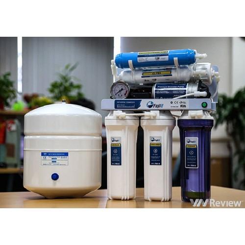 Máy Lọc Nước Tinh Khiết RO Thông Minh FujiE RO-900 CAB - 5016459 , 18767715 , 15_18767715 , 5050000 , May-Loc-Nuoc-Tinh-Khiet-RO-Thong-Minh-FujiE-RO-900-CAB-15_18767715 , sendo.vn , Máy Lọc Nước Tinh Khiết RO Thông Minh FujiE RO-900 CAB