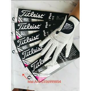 Găng tay Golf Titleist - Golf Titleist Da thumbnail