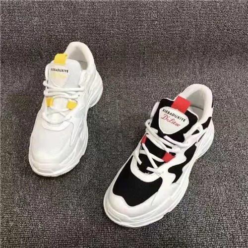 Giày thể thao phối màu siêu HOT