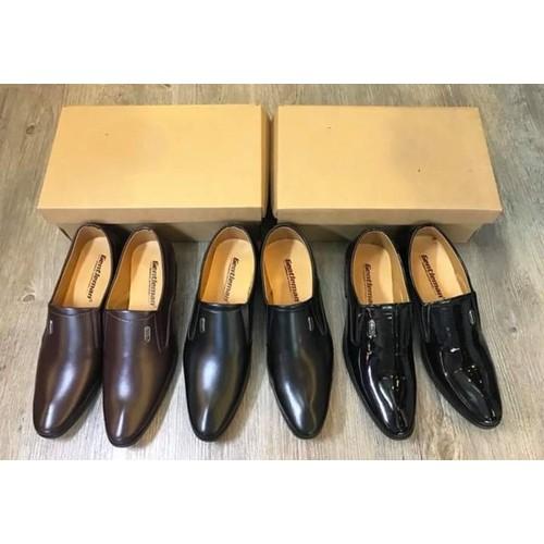 Giày lười giày tây nam