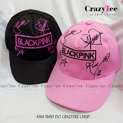 Nón Kết BlackPink Mũ Lưỡi Trai thêu chữ ký các thành viên Black Pink Rose Lisa Jennie Jisoo Kpop - 9092351 , 18785349 , 15_18785349 , 59000 , Non-Ket-BlackPink-Mu-Luoi-Trai-theu-chu-ky-cac-thanh-vien-Black-Pink-Rose-Lisa-Jennie-Jisoo-Kpop-15_18785349 , sendo.vn , Nón Kết BlackPink Mũ Lưỡi Trai thêu chữ ký các thành viên Black Pink Rose Lisa Jennie