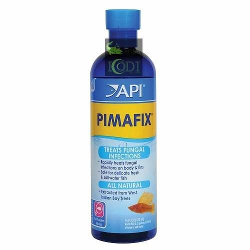 Dung dịch API PIMAFIX 237ml