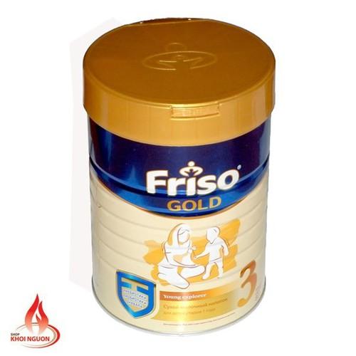 Sữa Friso Gold Nga số 3