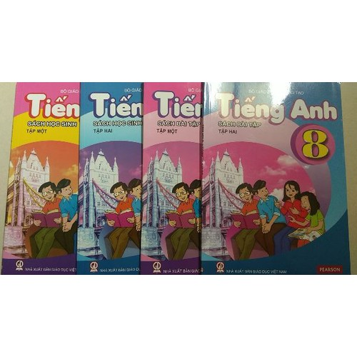 Bộ Sách Tiếng Anh lớp 8-Chương trình mới - 9085704 , 18774085 , 15_18774085 , 156000 , Bo-Sach-Tieng-Anh-lop-8-Chuong-trinh-moi-15_18774085 , sendo.vn , Bộ Sách Tiếng Anh lớp 8-Chương trình mới