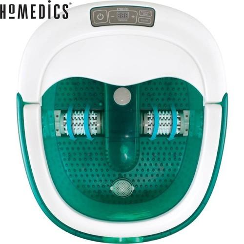Bồn ngâm chân massage con lăn xoay tự động HoMedics FB 650 - nhập khẩu USA - 7784233 , 18774927 , 15_18774927 , 2739000 , Bon-ngam-chan-massage-con-lan-xoay-tu-dong-HoMedics-FB-650-nhap-khau-USA-15_18774927 , sendo.vn , Bồn ngâm chân massage con lăn xoay tự động HoMedics FB 650 - nhập khẩu USA