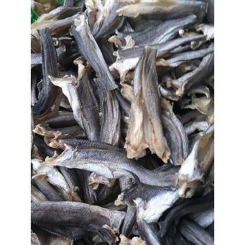 500gr khô cá lóc cửng - cá lóc non Bạc Liêu nhà làm -  cá đồng