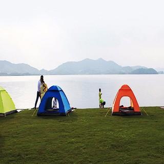 Lều Dã Ngoại Lều Dã Ngoại - Lều mầu. thumbnail
