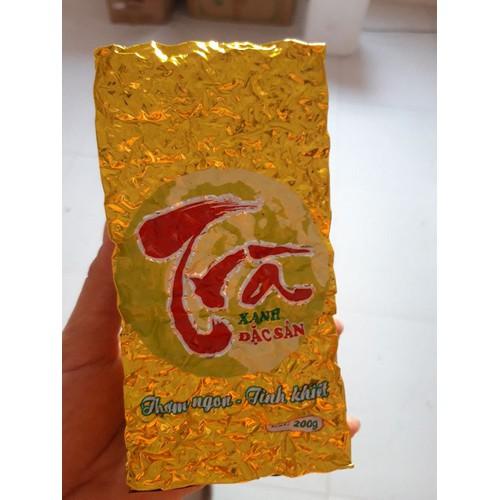 Trà Thái Nguyên _ 200gr