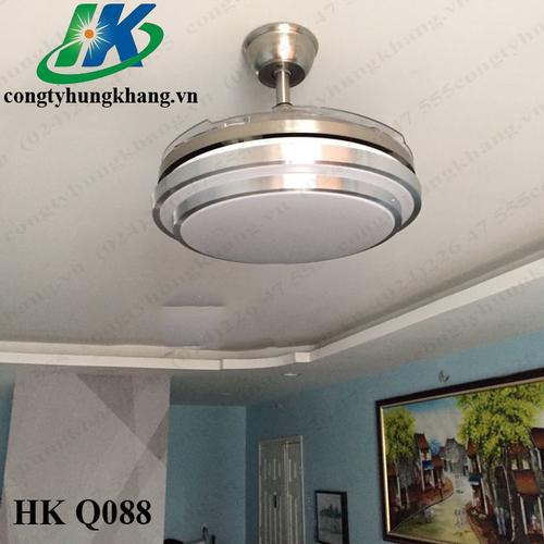 Quạt trần đèn trang trí HK Q078A - 9085918 , 18774349 , 15_18774349 , 3780000 , Quat-tran-den-trang-tri-HK-Q078A-15_18774349 , sendo.vn , Quạt trần đèn trang trí HK Q078A