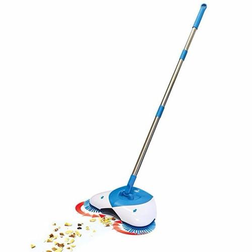 Chổi quét hút rác Spin Broom