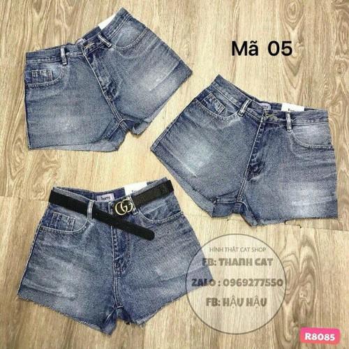 quần short nữ hot