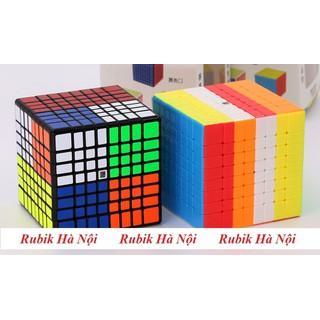 Rubik 8x8x8 Mofang Jiaoshi MF8 Sti erless [ĐƯỢC KIỂM HÀNG] - SHOPBAN610VN thumbnail