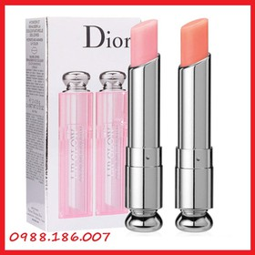 Son dưỡng Dior. Addict Lip Glow Color - Son dưỡng Dior.