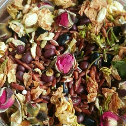 1kg trà hoa ngũ cốc - 9081595 , 18768089 , 15_18768089 , 83000 , 1kg-tra-hoa-ngu-coc-15_18768089 , sendo.vn , 1kg trà hoa ngũ cốc