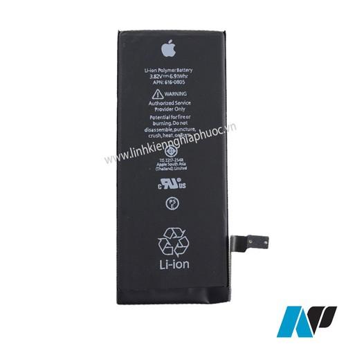 Pin iPhone 6 plus DUNG LƯỢNG CAO - 7657667 , 18776985 , 15_18776985 , 140000 , Pin-iPhone-6-plus-DUNG-LUONG-CAO-15_18776985 , sendo.vn , Pin iPhone 6 plus DUNG LƯỢNG CAO