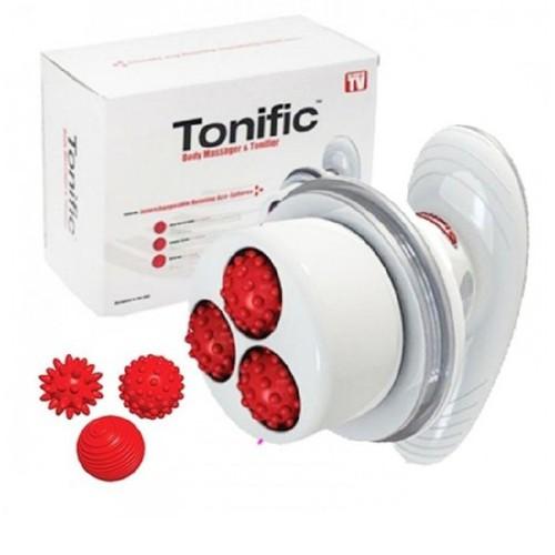 Máy massage cầm tay Tonific - 9080913 , 18767077 , 15_18767077 , 350000 , May-massage-cam-tay-Tonific-15_18767077 , sendo.vn , Máy massage cầm tay Tonific