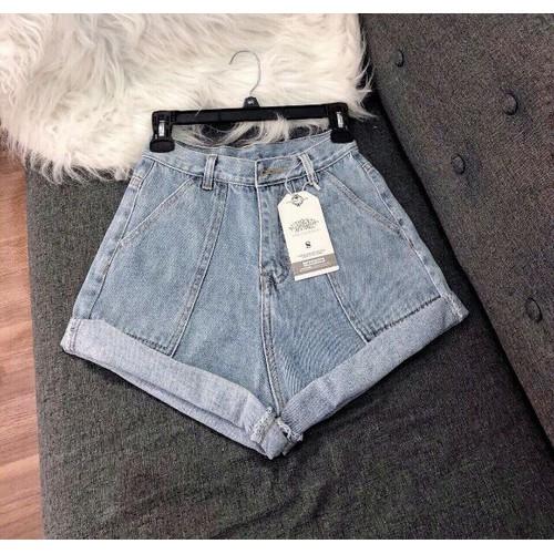 quần short nữ sting