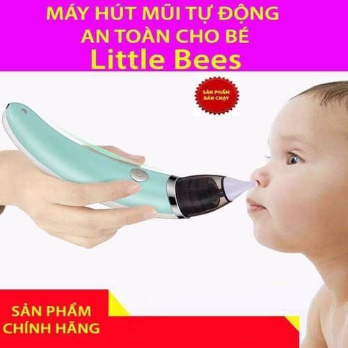 Máy hút mũi Little Bees