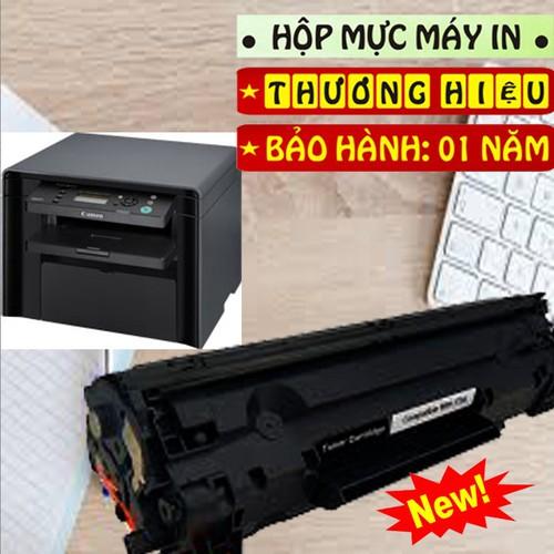 Hộp mực máy in THƯƠNG HIỆU CANON MF4410. Hộp mực Canon MF 4410 chất lượng, in đậm, đẹp, sắc nét.