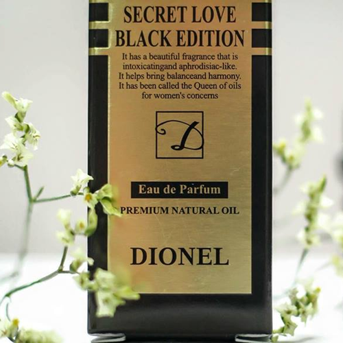 Nước hoa Dionel Secret Love - PK137E - 9085132 , 18773475 , 15_18773475 , 227000 , Nuoc-hoa-Dionel-Secret-Love-PK137E-15_18773475 , sendo.vn , Nước hoa Dionel Secret Love - PK137E