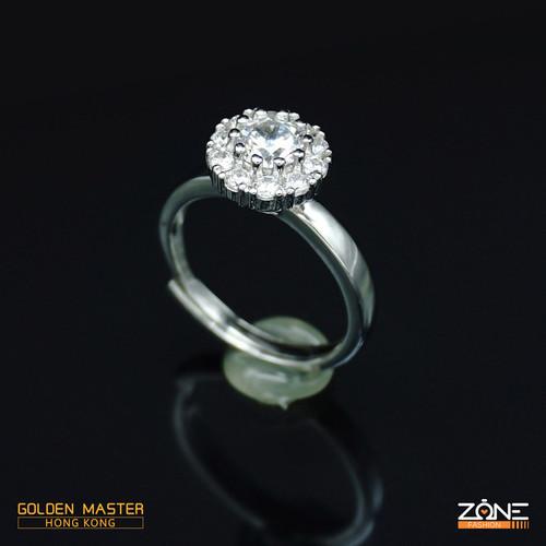 Nhẫn bạc 925 cao cấp đính đá xoay 360 độ GOLDEN MASTER - 9087979 , 18778138 , 15_18778138 , 718000 , Nhan-bac-925-cao-cap-dinh-da-xoay-360-do-GOLDEN-MASTER-15_18778138 , sendo.vn , Nhẫn bạc 925 cao cấp đính đá xoay 360 độ GOLDEN MASTER