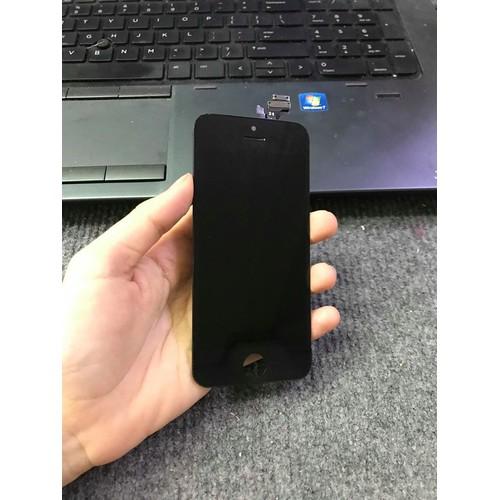 Màn hình zin máy dành cho iPhone 5, 5s có 2 màu trắng, đen - 9089001 , 18779827 , 15_18779827 , 500000 , Man-hinh-zin-may-danh-cho-iPhone-5-5s-co-2-mau-trang-den-15_18779827 , sendo.vn , Màn hình zin máy dành cho iPhone 5, 5s có 2 màu trắng, đen