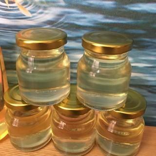 1 Hũ Dầu Dừa 100ml Nguyên Chất Cực sịn cực thơm - MC90DD100 thumbnail