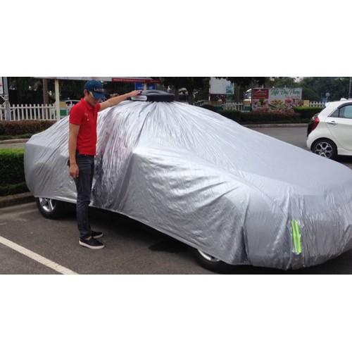 Bạt phủ xe ô tô 4 chỗ cao cấp - 9081163 , 18767363 , 15_18767363 , 408000 , Bat-phu-xe-o-to-4-cho-cao-cap-15_18767363 , sendo.vn , Bạt phủ xe ô tô 4 chỗ cao cấp