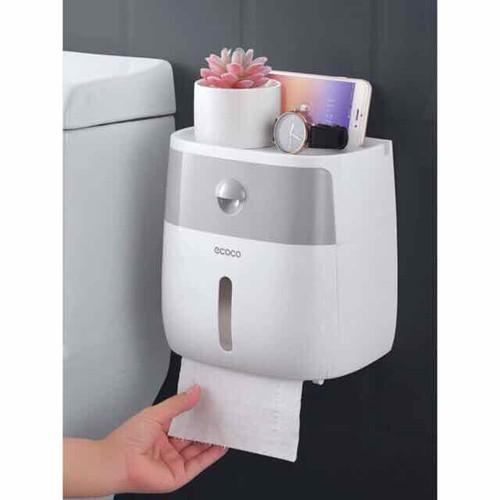 Hộp đựng giấy vệ sinh - 9084037 , 18771068 , 15_18771068 , 250000 , Hop-dung-giay-ve-sinh-15_18771068 , sendo.vn , Hộp đựng giấy vệ sinh