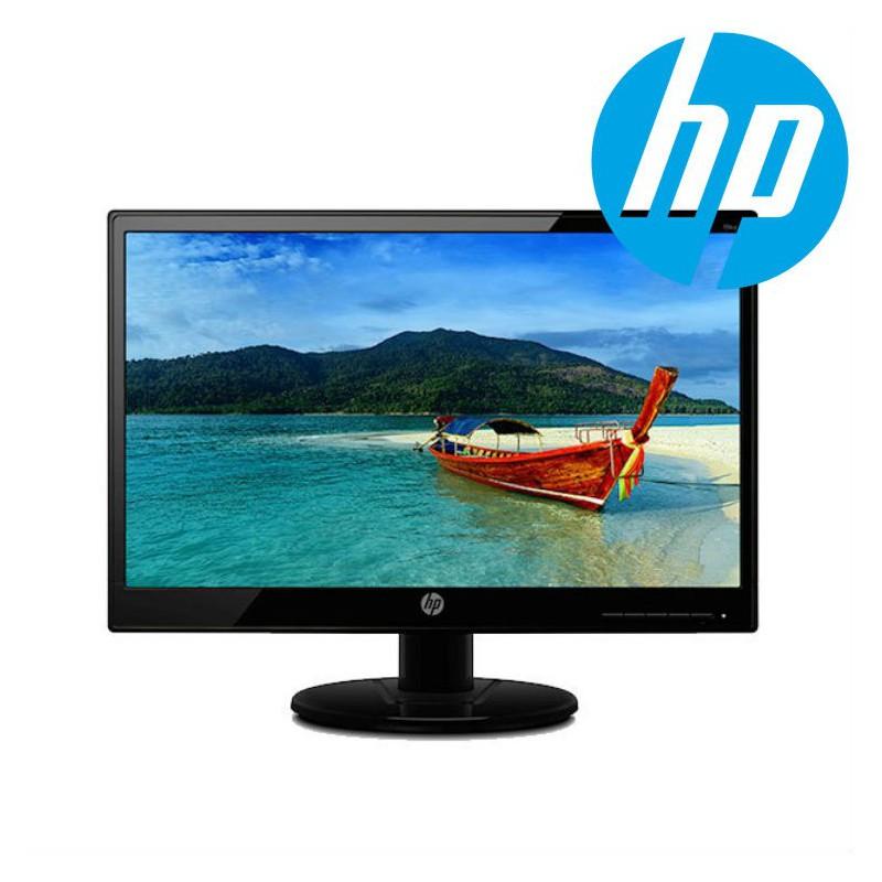 Màn hình máy tính LCD Hp 19KA 18.5 Inch HD 1366x768 - Hàng chính hãng - 19KA - Sendo