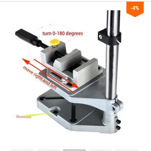 Chân đế máy khoan bàn 2 tầng dùng cho máy khoan cầm tay AM-6102B - 7657665 , 18776982 , 15_18776982 , 450000 , Chan-de-may-khoan-ban-2-tang-dung-cho-may-khoan-cam-tay-AM-6102B-15_18776982 , sendo.vn , Chân đế máy khoan bàn 2 tầng dùng cho máy khoan cầm tay AM-6102B