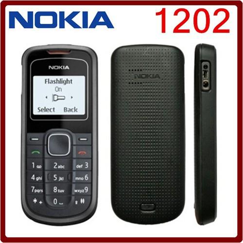 Điện Thoại Nokia 1202 main zin chính hãng có pin và sạc Bảo hành 12 tháng - 9079706 , 18765465 , 15_18765465 , 300000 , Dien-Thoai-Nokia-1202-main-zin-chinh-hang-co-pin-va-sac-Bao-hanh-12-thang-15_18765465 , sendo.vn , Điện Thoại Nokia 1202 main zin chính hãng có pin và sạc Bảo hành 12 tháng
