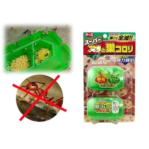 Thuốc diệt kiến Super Arinosu Koroki Nhật Bản vỉ 2 hộp - 7784554 , 18783382 , 15_18783382 , 200000 , Thuoc-diet-kien-Super-Arinosu-Koroki-Nhat-Ban-vi-2-hop-15_18783382 , sendo.vn , Thuốc diệt kiến Super Arinosu Koroki Nhật Bản vỉ 2 hộp