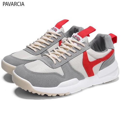 Giày Sneaker Nam Cao Cấp