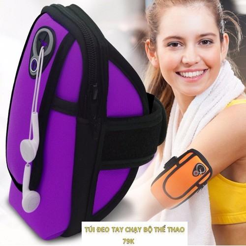 Túi đeo tay đựng điện thoại