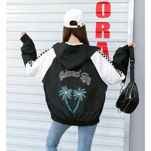 áo khoác chống nắng