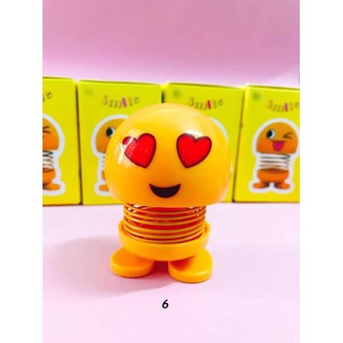Thú Nhún Emojji Con Lắc Lò Xo - Siêu Chất - Siêu Vui Emoji - 9094075 , 18788044 , 15_18788044 , 30000 , Thu-Nhun-Emojji-Con-Lac-Lo-Xo-Sieu-Chat-Sieu-Vui-Emoji-15_18788044 , sendo.vn , Thú Nhún Emojji Con Lắc Lò Xo - Siêu Chất - Siêu Vui Emoji