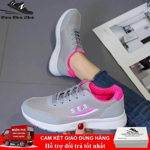 Giày đi bộ nữ|giày tập gym nữ - 7658927 , 18786122 , 15_18786122 , 280000 , Giay-di-bo-nugiay-tap-gym-nu-15_18786122 , sendo.vn , Giày đi bộ nữ|giày tập gym nữ