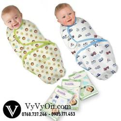 Túi ngủ Summer Infant - Vv01297